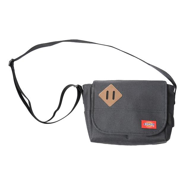 Dickies Courier Satchel Bag Navy