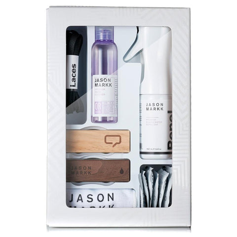 Jason Markk Holiday Gift Pack