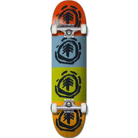 Element FOS Quadrant 7.75 Complete Skateboard