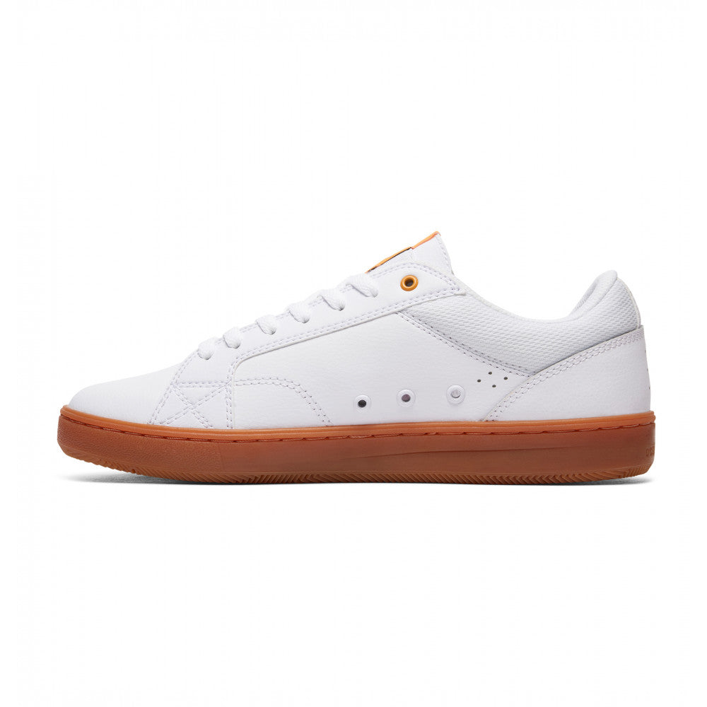 DC Astor S x Enjoi White/Gum