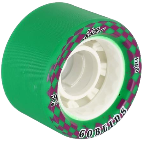 Juice Alpha Wheels 62mm 4 Pack