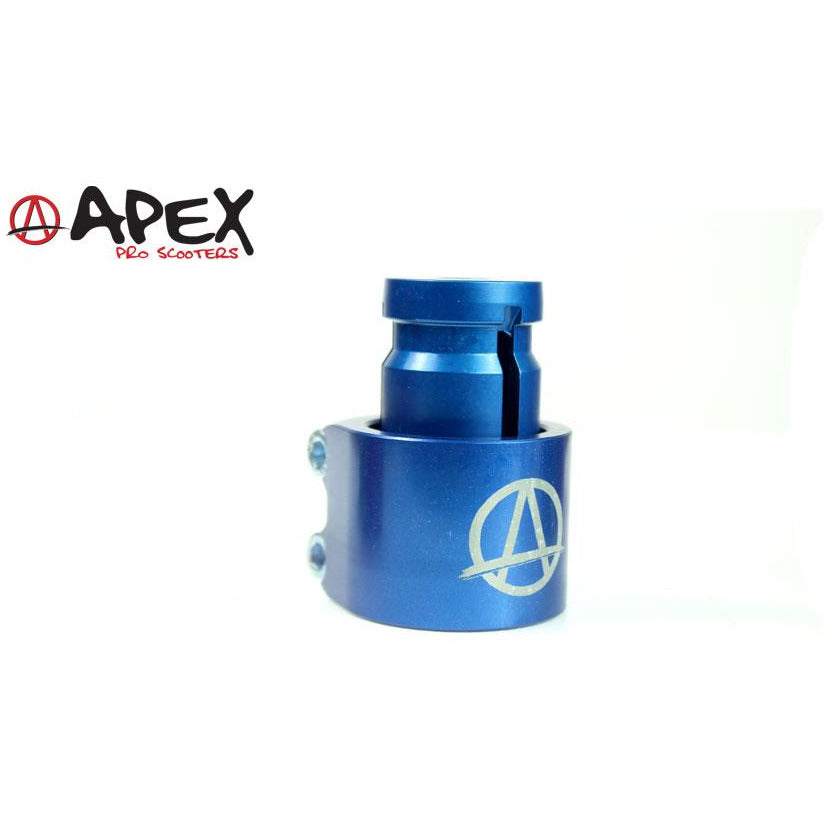 Apex IHC-HIC Shim Clamp