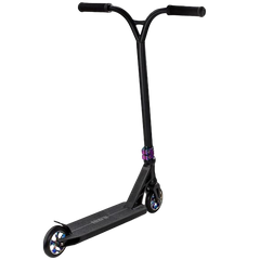 Slamm Scooters Assault III Black Scooter