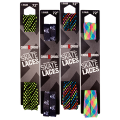 "Riedell Laces 72"" Assorted"