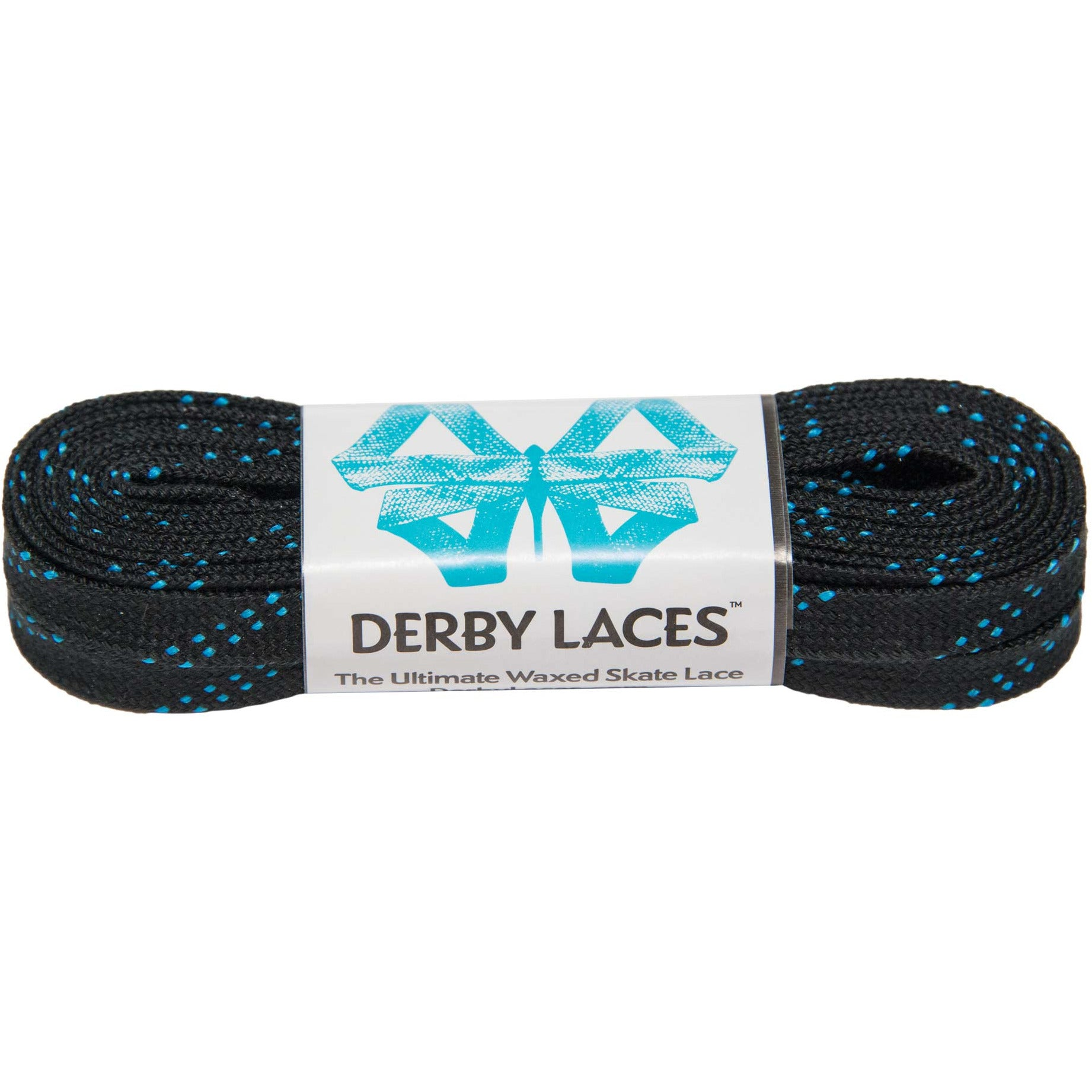 "Derby Laces Waxed 96"" (244cm)"