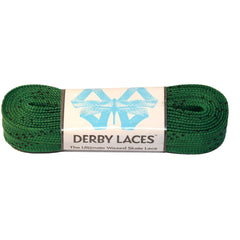 "Derby Laces Waxed 84"" (213cm)"