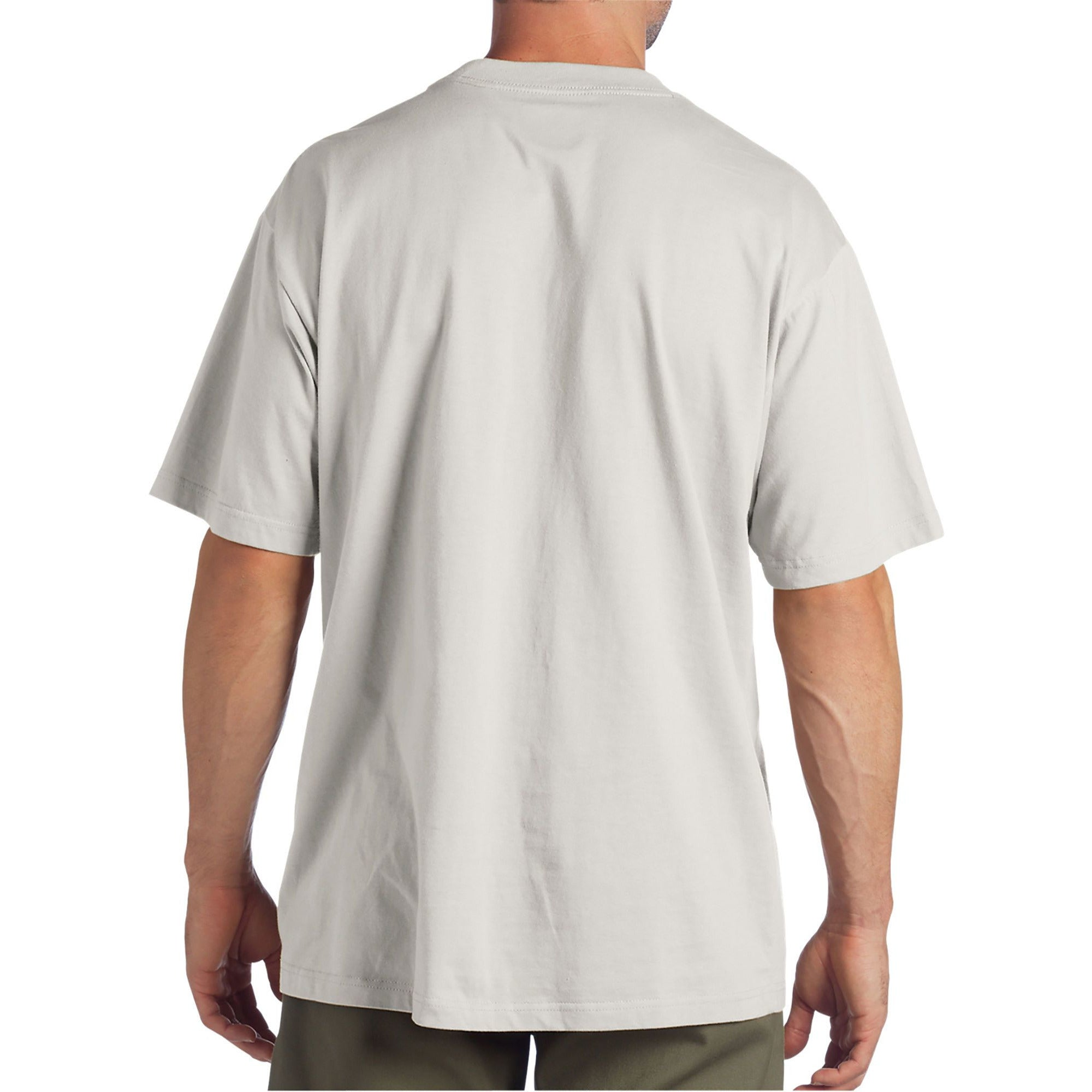 Dickies Plain Two Pack White
