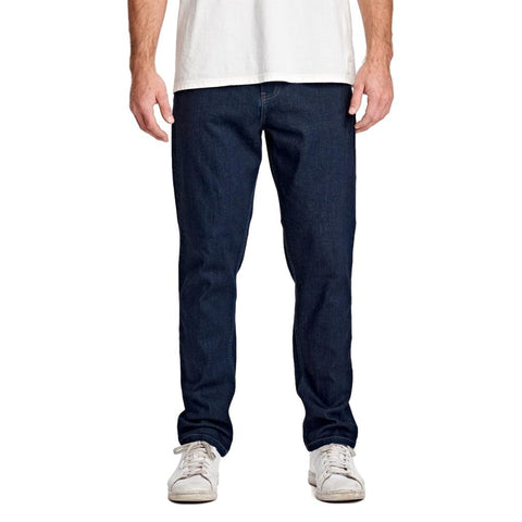 Res Denim Dylan Tapered Indy Rinse Jeans