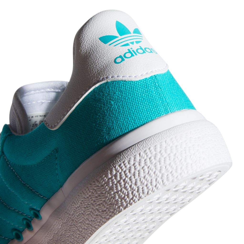 Adidas 3MC Hi-Res Aqua / White