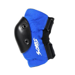 Smith Scabs Elite Elbow Pad Blue