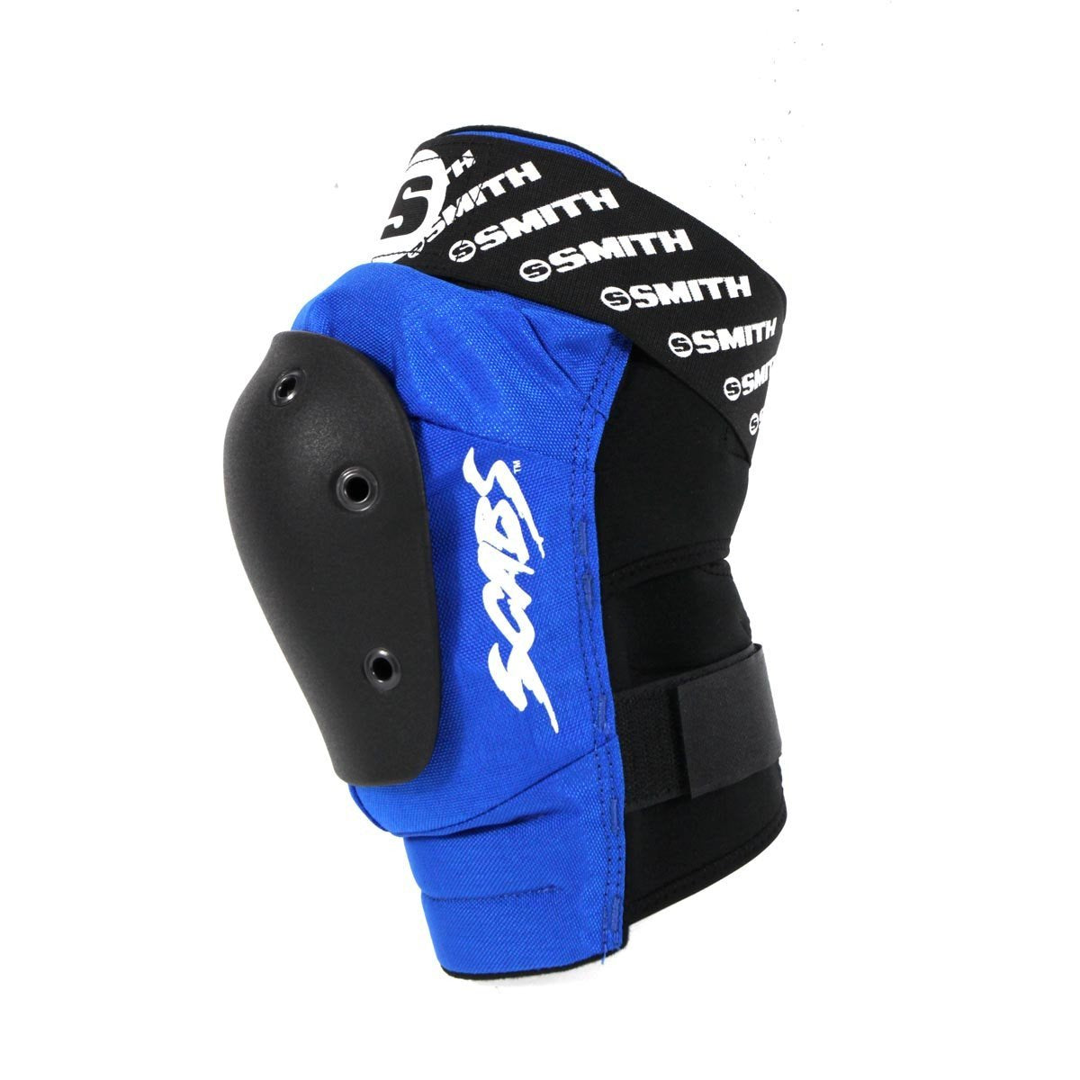 Smith Scabs Elite Knee Pad Blue