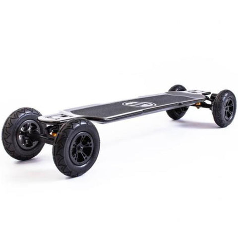 Evolve GT Carbon Series All Terrain Electric Skateboard