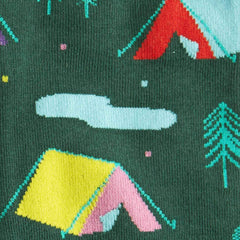 Sock it to Me Base Camp Knee High Socks