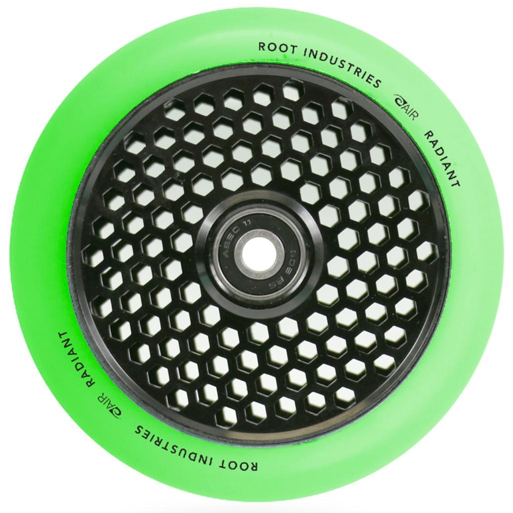 Root Industries Honeycore Radiant Scooter Wheels 110mm