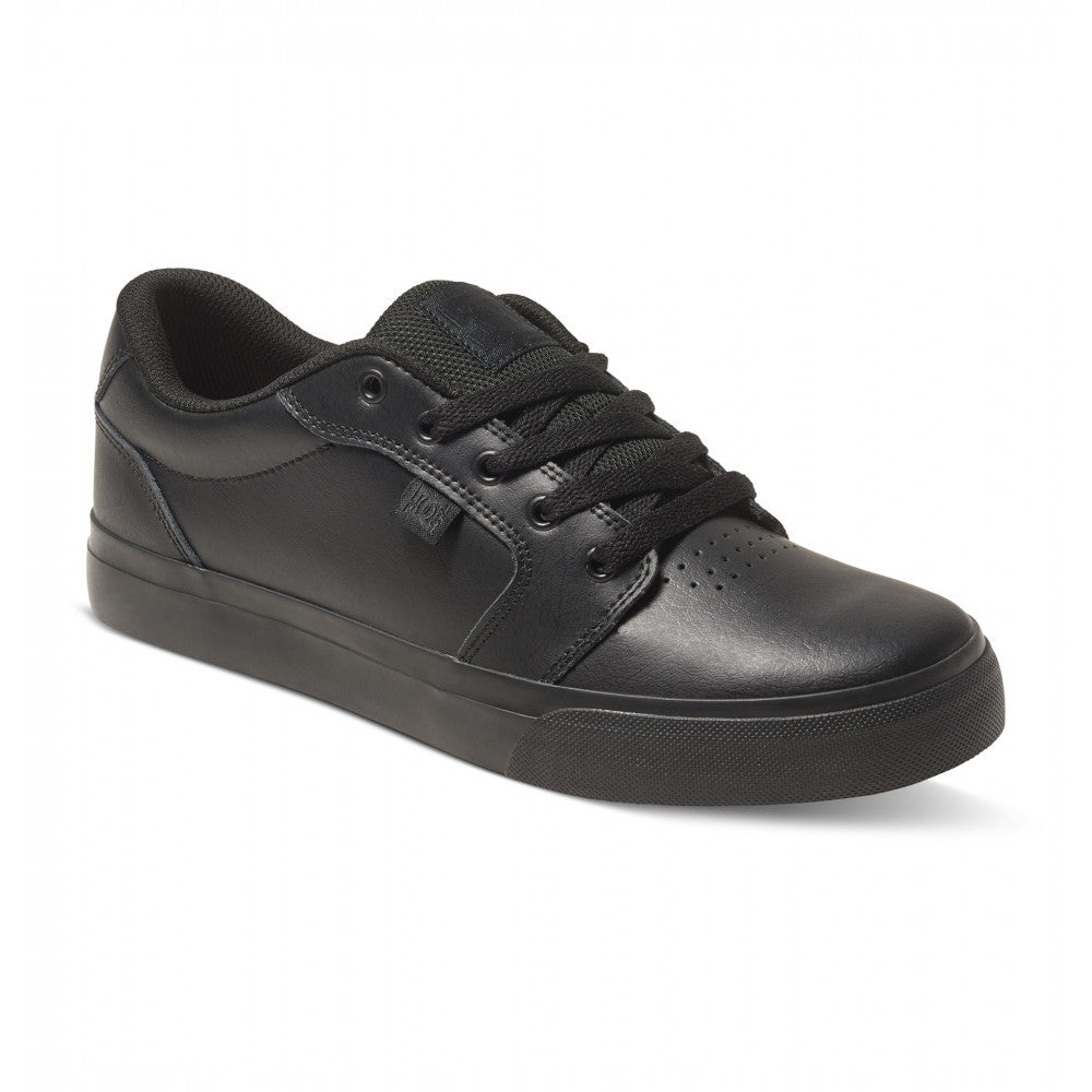 DC Anvil SE Black/Black
