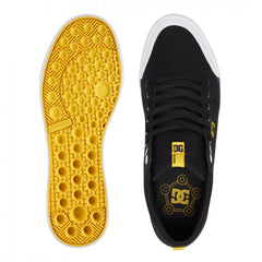 DC Evan Smith Hi TX Black/White/Yellow