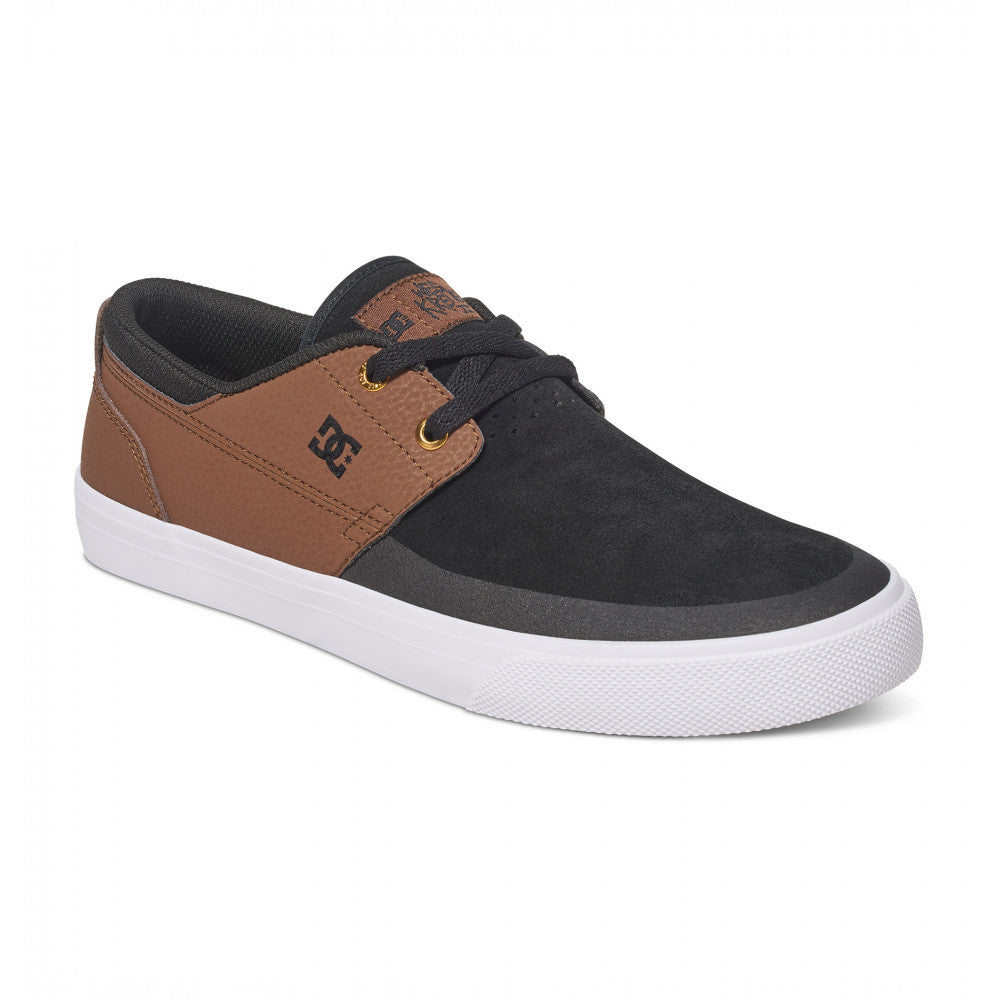 DC Wes Kremer 2 S Brown/Black