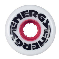 Radar Energy Wheels 4 Pack
