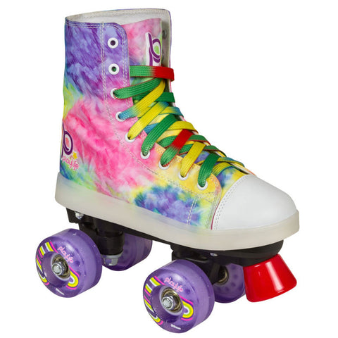 PlayLife Funky Light Up LED Roller Skates