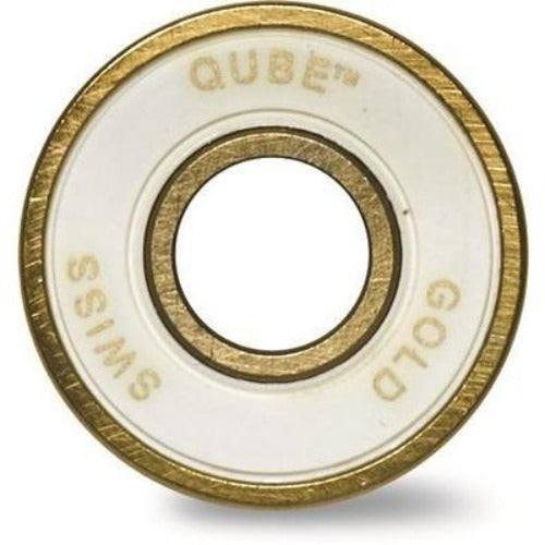 Suregrip Qube Gold Swiss Bearings 16Pk