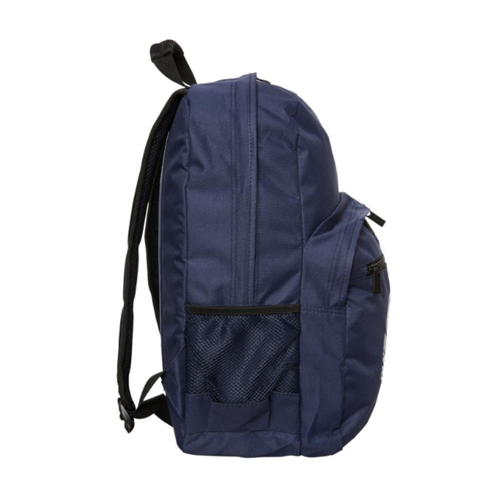Santa Cruz Ringed Dot Backpack Navy