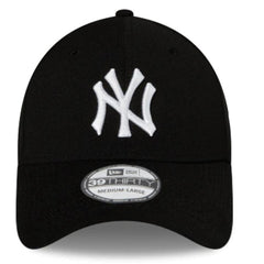 New Era New York Yankees 39 Thirty Cap Black