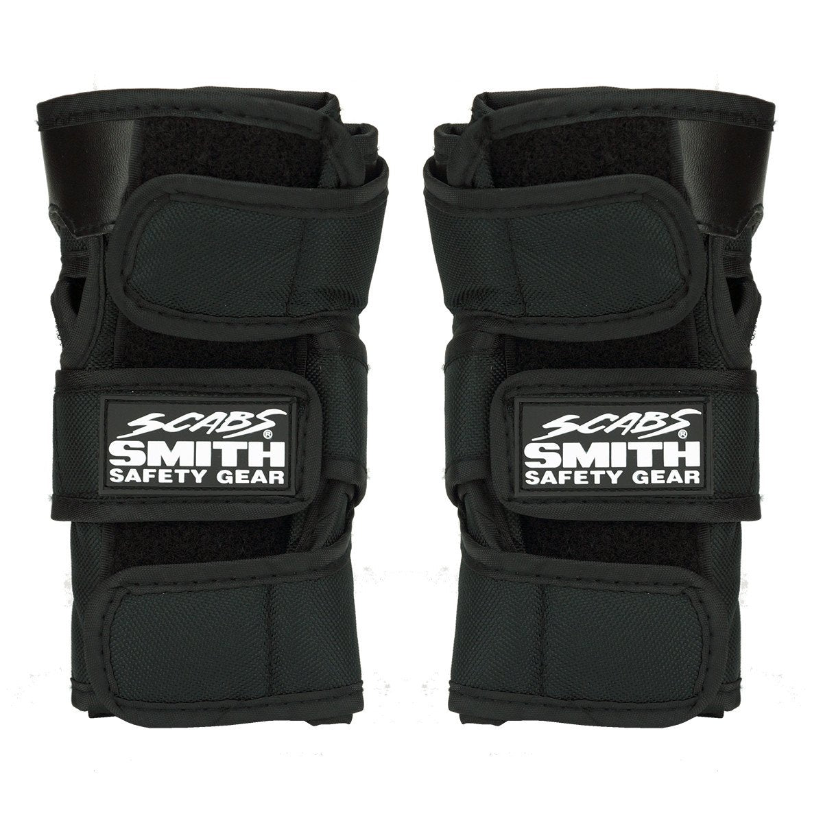 Smith Scabs Wrist Guards Black XLARGE