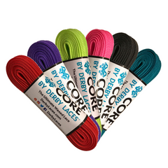 "Derby Laces Core 54"" (137cm)"