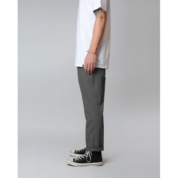 Dickies 872 Slim Fit Work Pant Charcoal