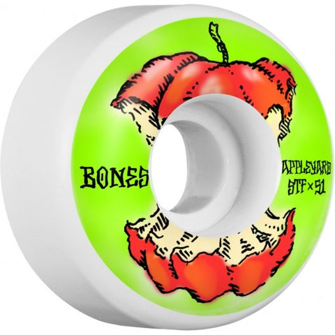Bones Appleyard Apple 51mm V2