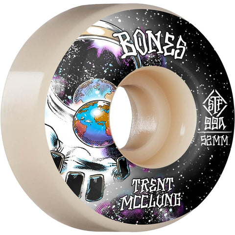 Bones Trent Mcclung Unknown 52mm V1