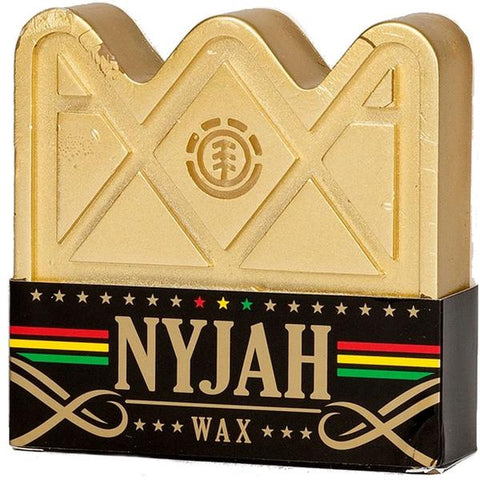 Element Nyjah Gold Wax
