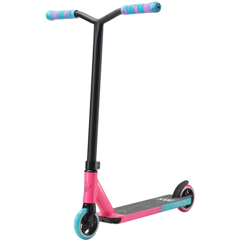 Envy One Series 3 Complete Scooter Pink / Teal
