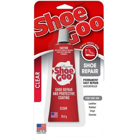 Shoe Goo Small Clear