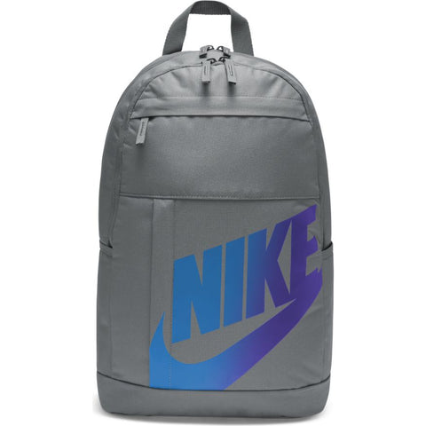 Nike SB Elemental 2.0 Backpack Grey/Blue