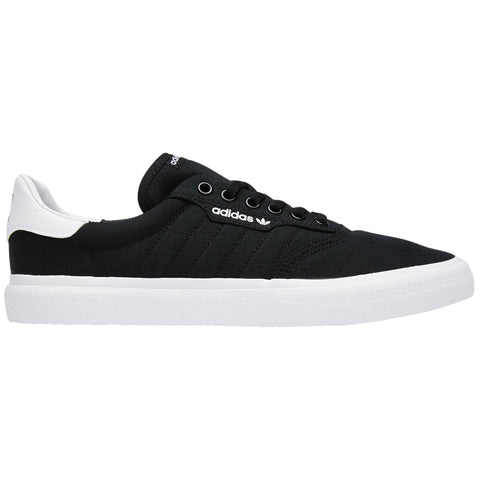 Adidas 3MC Black / White