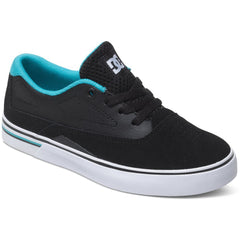 DC Sultan Youth Black/Blue