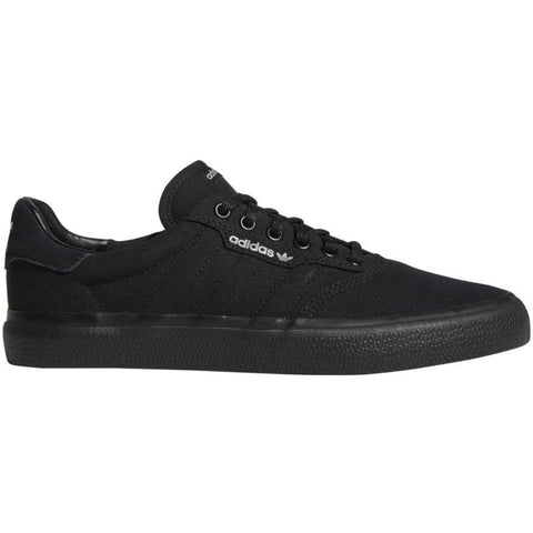 Adidas Skateboarding 3MC Black/Black