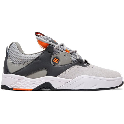 DC Kalis Shoe Grey/Orange