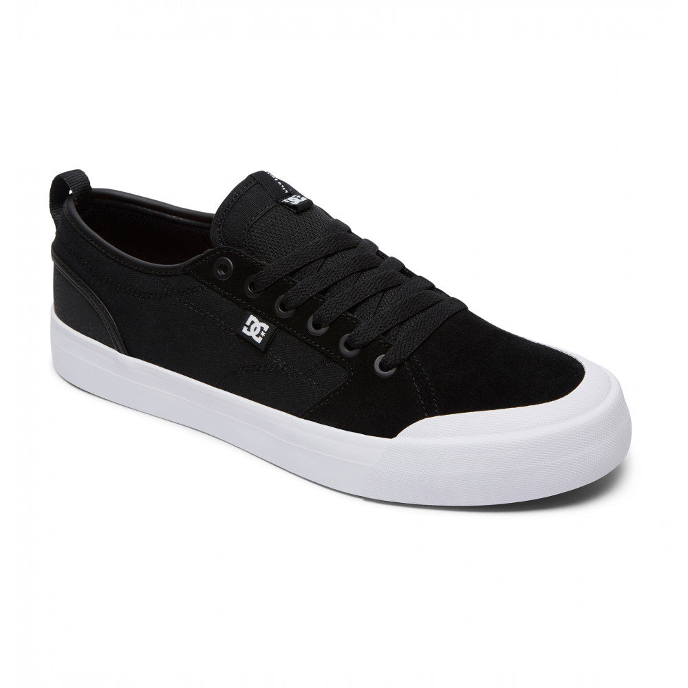 DC Evan Smith S Black/Black/White