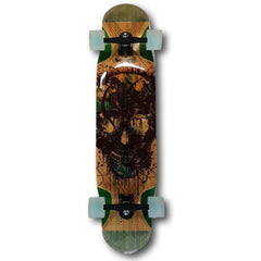Bustin Shrike ThermoGlass Special Edition Complete Longboard