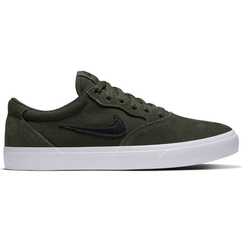 Nike SB Chron SLR Black/Sequoia
