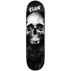 ELAN - BEARDED SKULL DECK