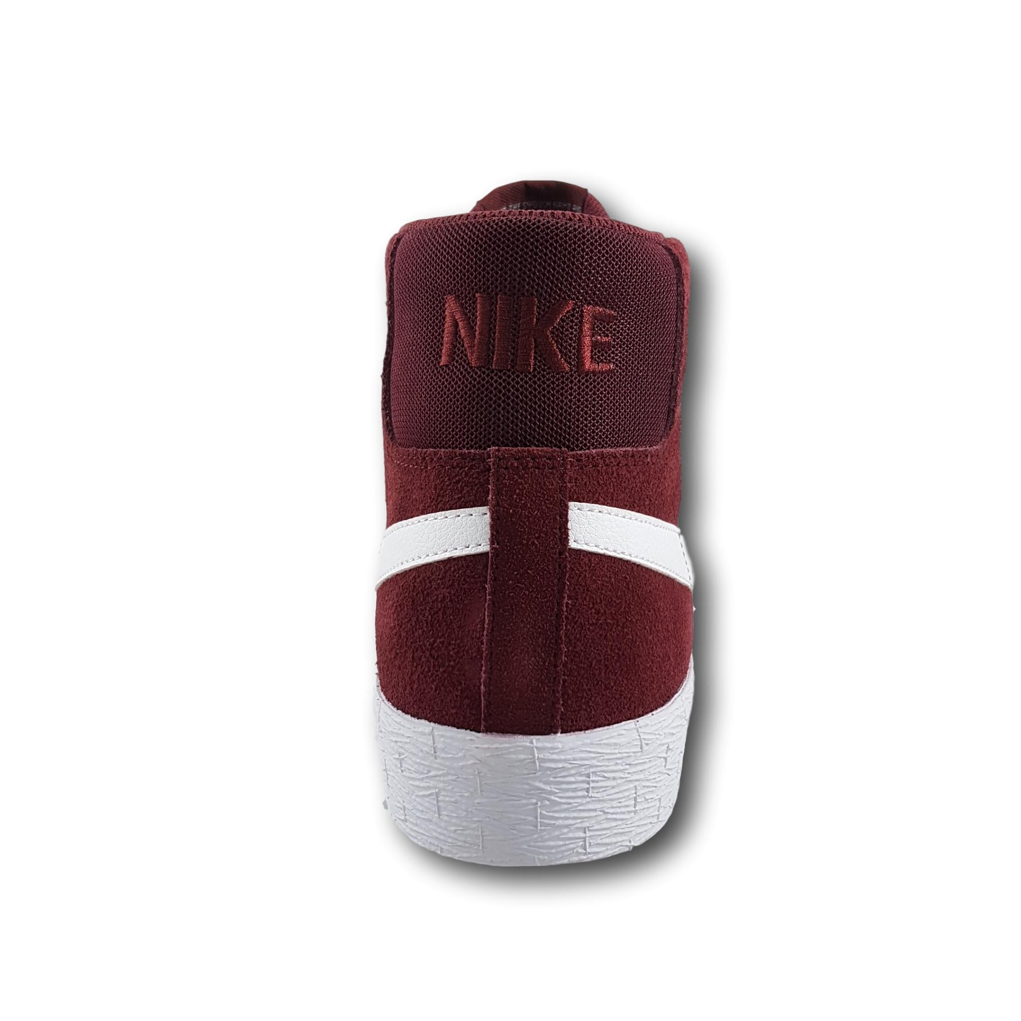 f7e9e16b025c Nike SB Blazer Zoom Mid XT Dark Team Red White