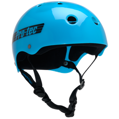 Pro-Tec Skate The Bucky Translucent Blue