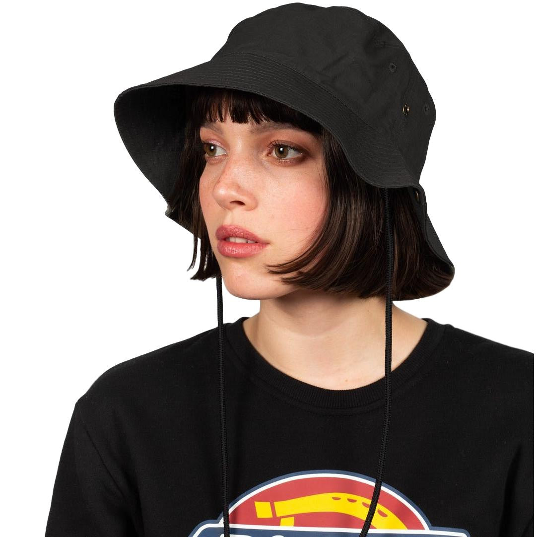Dickies Boonie Bucket Hat Black