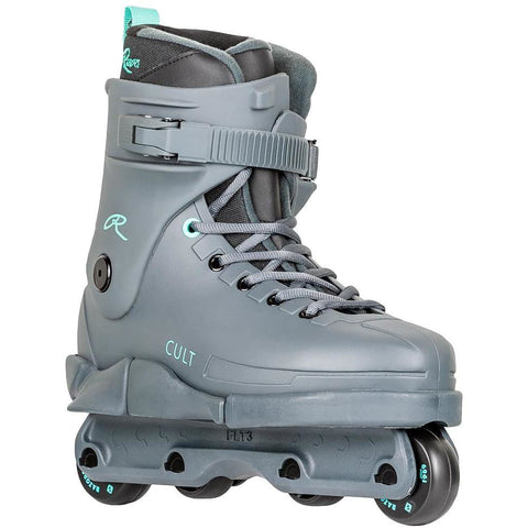 Razor Cult Graphite Skate Grey / Mint