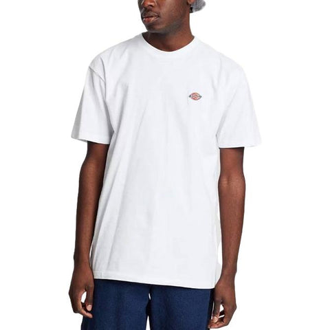 Dickies H.S Rockwood Classic Fit Tee White