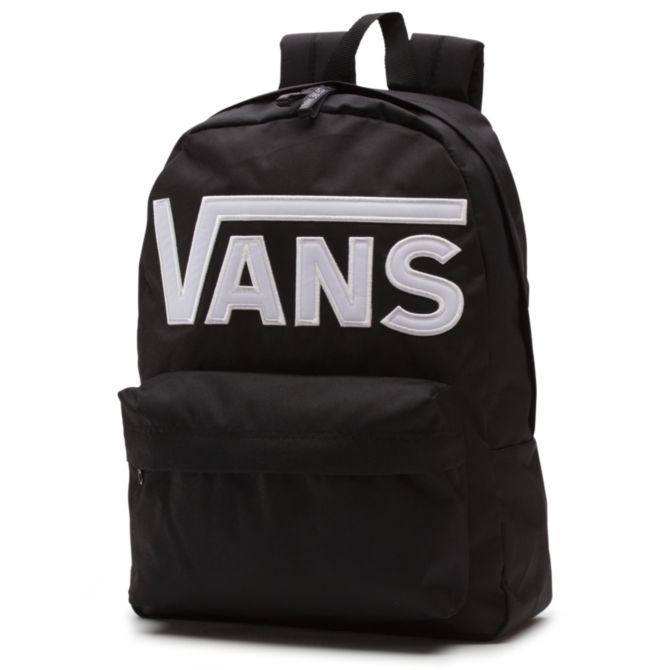 Vans Old Skool II Backpack Black / White