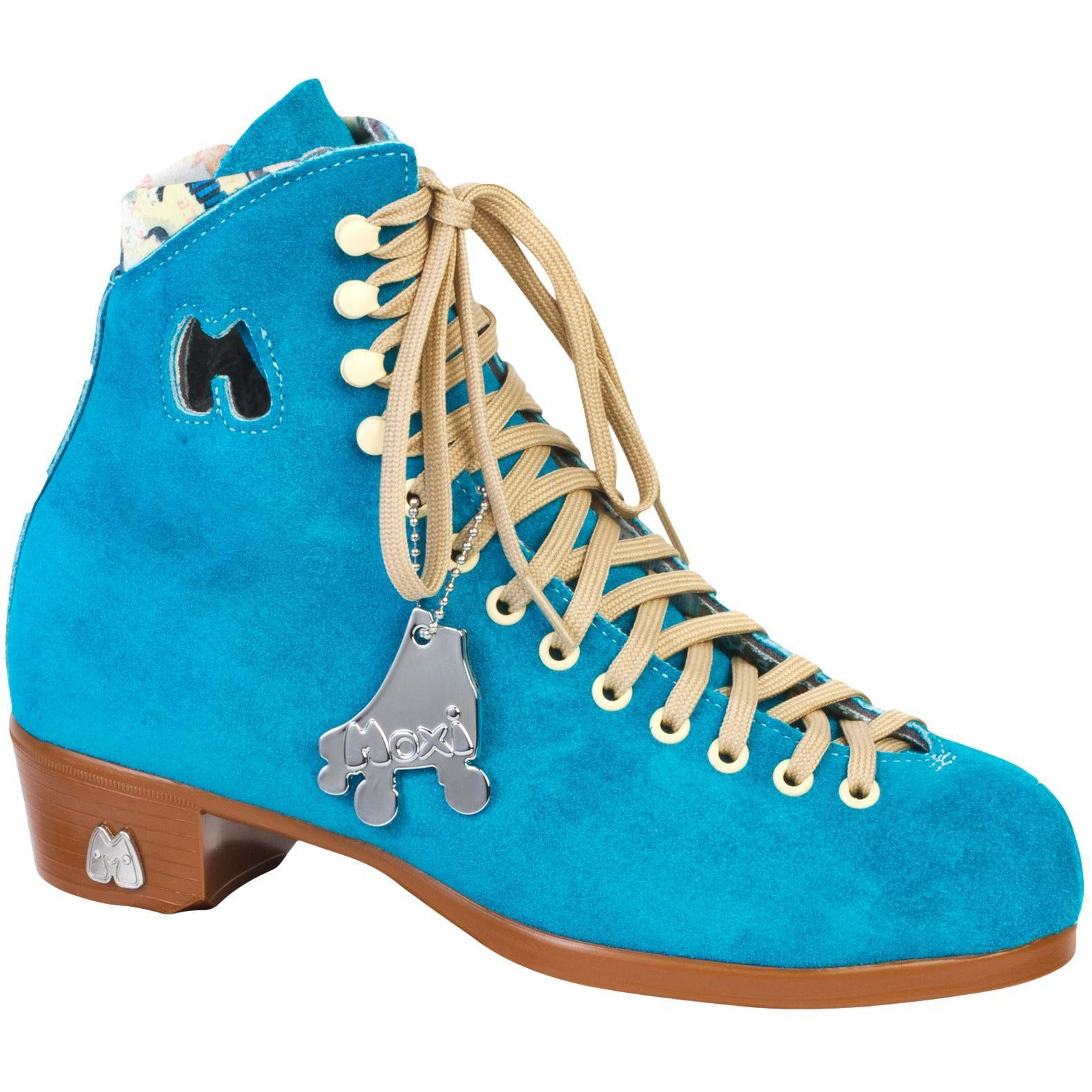 Moxi Lolly Pool Blue Boots